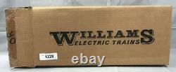 Williams 4001 Nyc Dreyfuss Hudson & Tender L/n Toutes Les Boîtes Originales