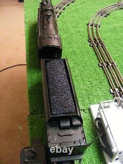 Williams 5405 Brass New York Central 4-6-4 Hudson Steam Loco & Tender-o Gauge