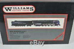 Williams O Gauge Cuivre No. 5602 New York Central Niagara, Ln-ob